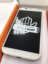 Motorola Moto X XT1058 16GB White AT&T Unlocked Smartphone Mobile Device