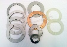 C4 C-4 C5 C-5 Transmission Thrust Washer Kit 10 pieces 1970-1986 fits Mustang