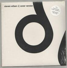 "STEVE WILSON porcupine tree - cover version 3  rare 7"""