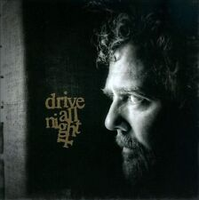 Drive All Night 2013 by Glen Hansard Ex-library