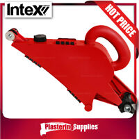 Intex Taping Tool Plaster Drywall Tapering Banjo TX650