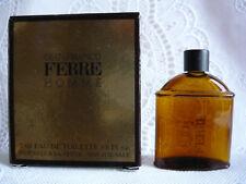 Miniature de Parfum - Gianfranco Ferre Homme