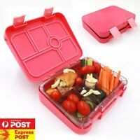 New Leakproof Bento Lunch Box for kids EXPRESS POST!!(name sticker run out)