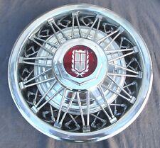 Ford LTD Mercury Marquis Hubcap Wheel Cover Wire Spoke Hub Cap