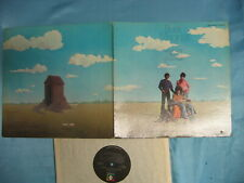 BLUES MAGOOS Never Goin' Back To Georgia 1969 US ABC Records Gatefold LP 1971 RE