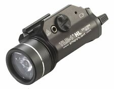 Streamlight 69260 TLR-1 HL Weapon Mount Tactical Flashlight Light 800 Lumens