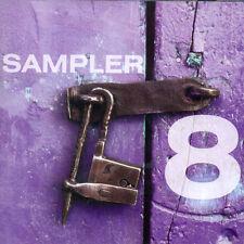Naim The Sampler 8 CD