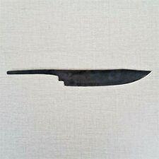 HFB02 Messerklinge Klingenrohling Küchenmesser 27 cm Messerbau