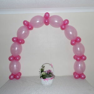 SMALL TABLE ARCH KIT - EASY TO MAKE