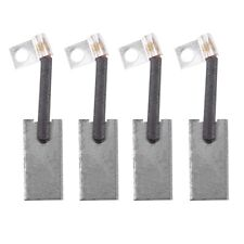 4Pcs for Club Car EZ GO Yamaha Golf Cart Gas Starter Generator Brushes and  V1S4