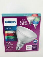 Philips Led Par38 Light Bulbs Ebay