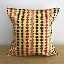 "18"" (45cm) ABORIGINAL DESIGN Cushion Cover. Made Australia"