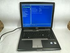 """Dell Latitude D530 Core 2 Duo 2.00 GHz 2 GB Ram 15"""" Boots- FT"""