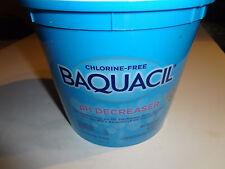 Baquacil Ph Decreaser 6 Pounds Chlorine Free