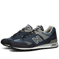 "New Balance M577NVT - Made in England ""Bluesman"" Blue Zapatillas"