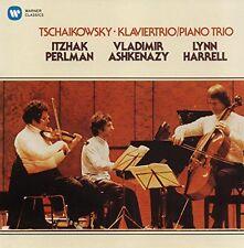 Itzhak Perlman - Tchaikovsky Piano Trio [CD]