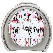 Cow Desktop Night Light Travel Alarm Clock