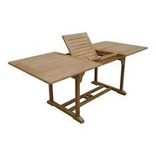 Gartentisch ausziehbar rund  Besonderheiten Ausziehbar Produktart Gartentisch günstig kaufen | eBay