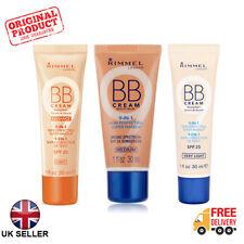 Rimmel BB Cream 9-in-1 - Light / Medium / Very Light - SPF 15/20/25