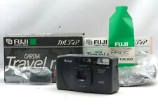 @ Ship in 24 Hrs @ Mint in Box! @ Fujifilm Cardia Travel Mini Dual-P Film Camera