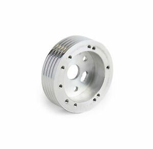 """1"""" Billet Extension Hub/ Spacer for 5 6 hole Steering Wheel to 3 hole Adapter"""