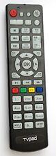 *w- Original Fernbedienung TVpad JX-8032B