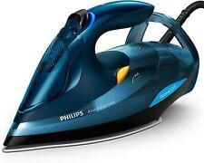 Philips Azur Advanced GC4937/20 Plancha de Vapor 3000W con OptimalTemp 55 g/min