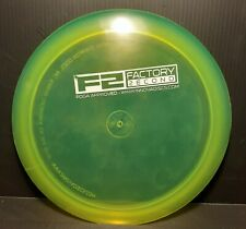 Dayglow Innova Champion Valkyrie Disc 175g Penned