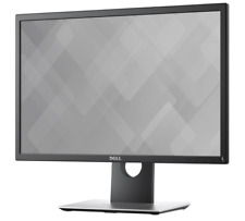"Dell P2217 22"", LCD Monitor, 16:10, 1680 x 1050, 5 ms BTW, 60 Hz, HDMI, VGA"