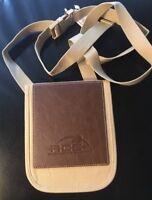 Disney Parks Pandora World of Avatar ACE Pin Shoulder Case Holder Bag