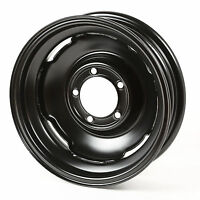 "Steel Wheel 16"" x 5.5"" for Jeep Willys MB GPW CJ2a CJ3a M38 M38a1 CJ3b CJ5 CJ6"