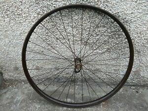Vintage Bicycle Spares/Parts/Front Wheel Rim/Raleigh/1940's