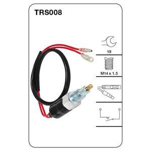 Tridon Reverse Light switch TRS008 fits Honda Concerto 1.6 i 16V (HW)