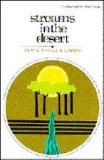Streams in the Desert, Cowman, Charles E., Mrs., Good Book