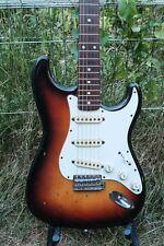 Fender Stratocaster (Japanese 62' Reissue)