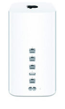 Apple AirPort Extreme Base Station ME918B/A Wireless access point dual band wifi