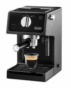 DeLonghi ECP31.21 Traditional Pump Espresso Coffee Machine Manual