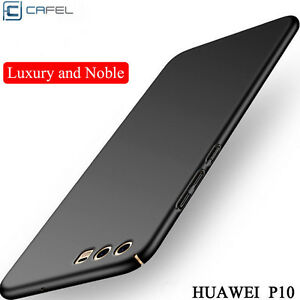 Luxury Slim Matte Shockproof PC Hard Phone Back Case Cover For Huawei