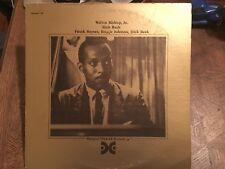 WALTER BISHOP JR - Bish Bash ~XANADU 114 [UNISSUED Quartet '64 & Trio '68] >RARE