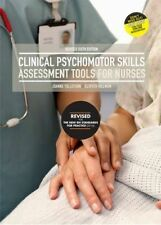 Clinical Psychomotor Skills (3 Point) with Student Resource Access 24 Months Rev