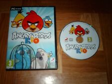 ANGRY BIRDS...RIO...jeu complet...sur PC