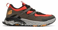 New Balance Men's Fresh Foam 850 All Terrain Shoes Red with Black