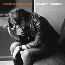 Ryan Adams - Easy Tiger CD NEW