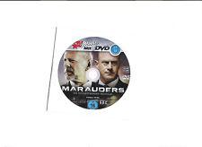 DVD TV Movie Edition 7/2018 Marauders - Die Reichen werden bezahlen
