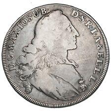 GERMANIA BAVARIA Joseph Maximilian III Konventionsthaler 1768 Thaler