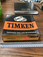 JM720210 Timken Cup for Tapered Roller Bearings Single Row (TA1MS)