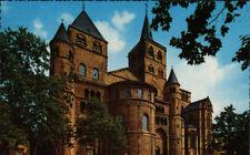 Trier Dom, Cathedral of Trier, Kruger 705/7, unposted