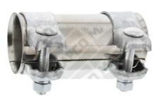 Rohrverbinder, Abgasanlage für Abgasanlage Hinterachse MAPCO 30252