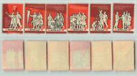 Russia USSR 1963 SC 2793-2798 MNH . rta5580
