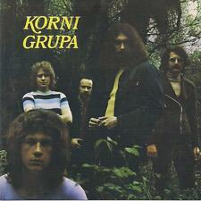 "Korni Grupa: ""S/T"" + bonustracks (CD)"